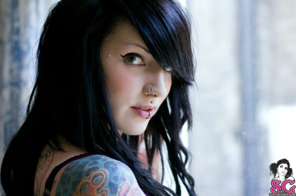HelenJade For SuicideGirls5