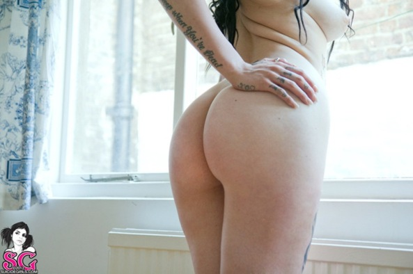 HelenJade For SuicideGirls9