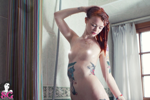 Lass For SuicideGirls11