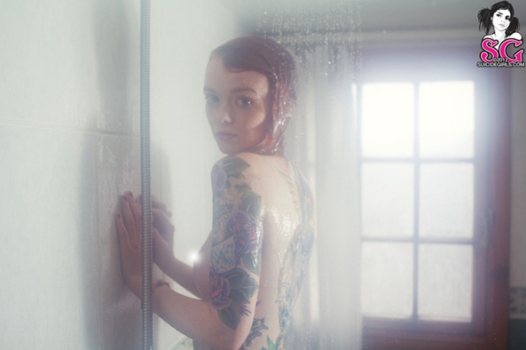 Lass For SuicideGirls14