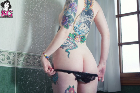Lass For SuicideGirls6