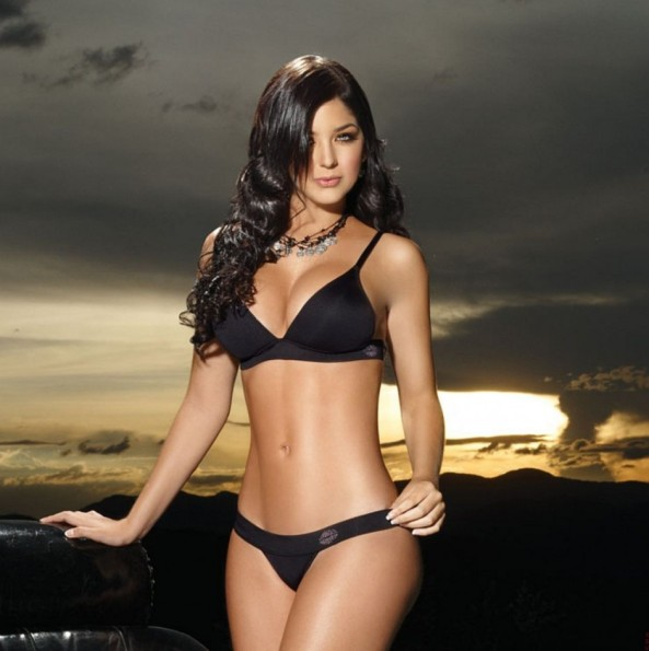 Mariana davalos picture 33