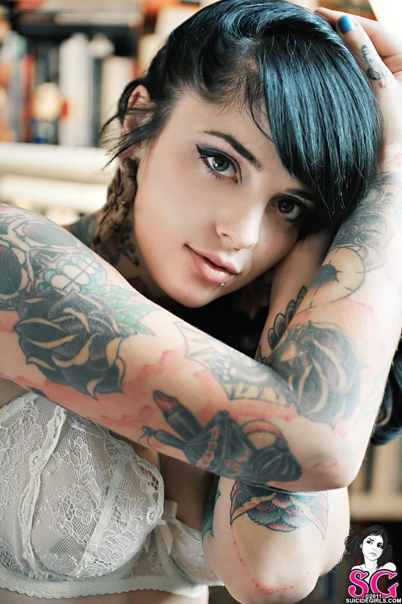 Beautiful Tattoo | artmystic | Page 20