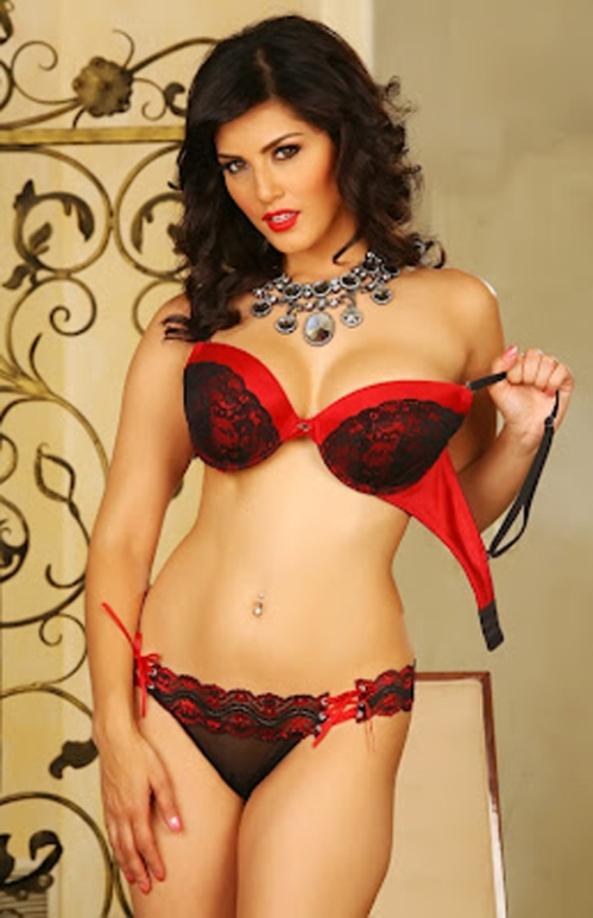 Sunny Leone Unseen Hot Photos1