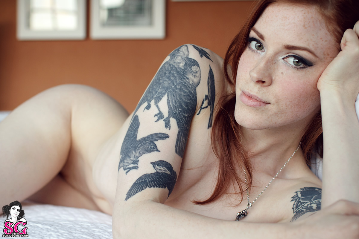 Sorry, that Annalee suicide nude variant does