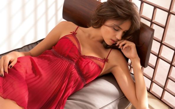 Irina Shayk22
