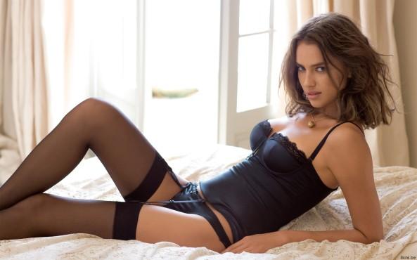 Irina Shayk31