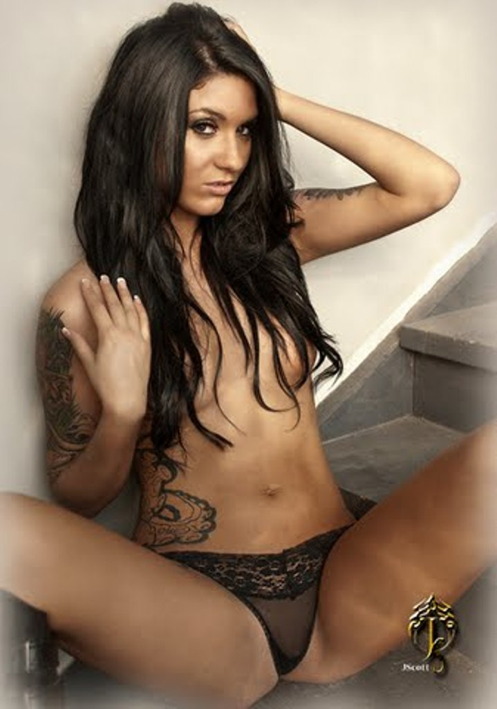 Zee james nude the fappening