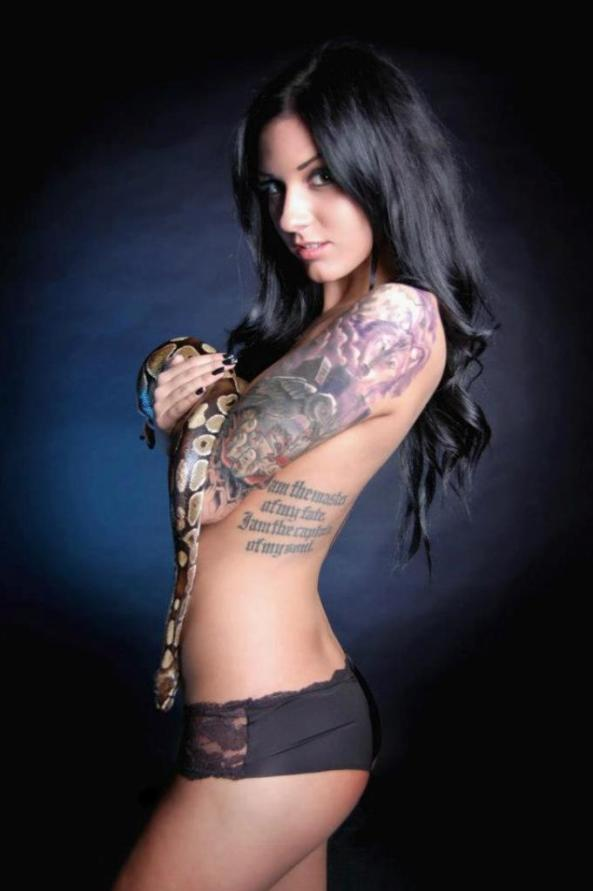 Lisa Zee26