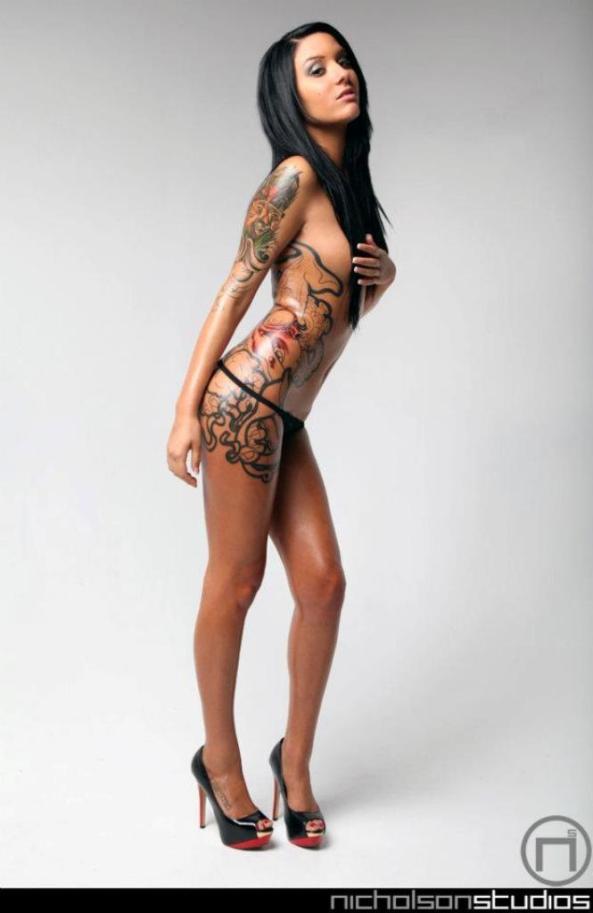 Lisa Zee39