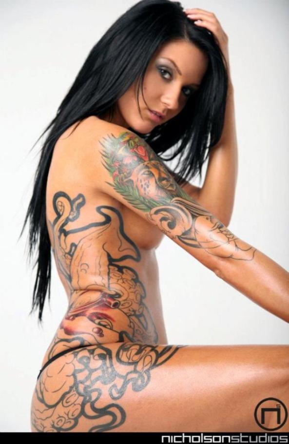 lisa-zee-nudes