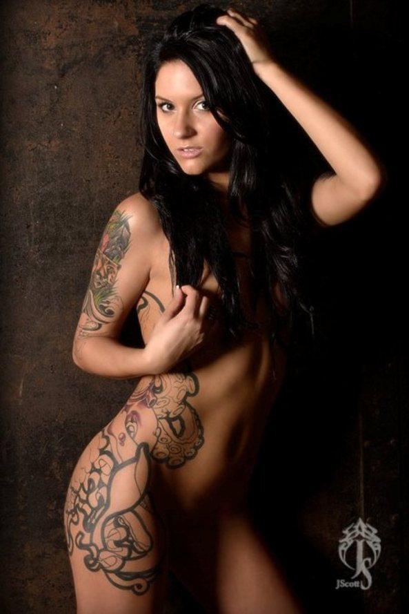 Lisa Zee58