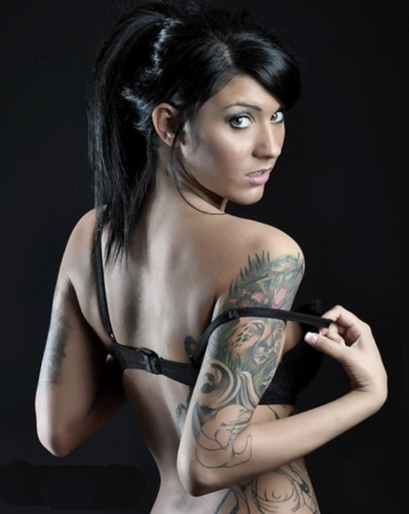 Lisa Zee6