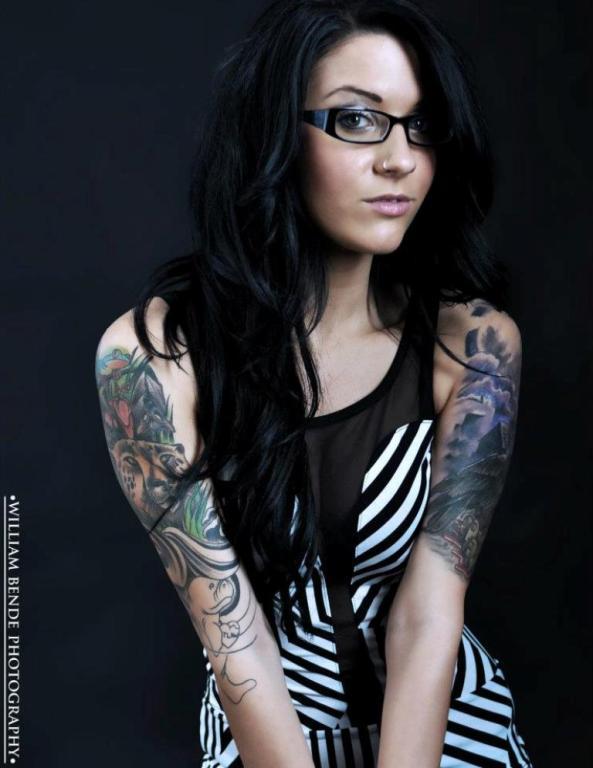 Lisa Zee68