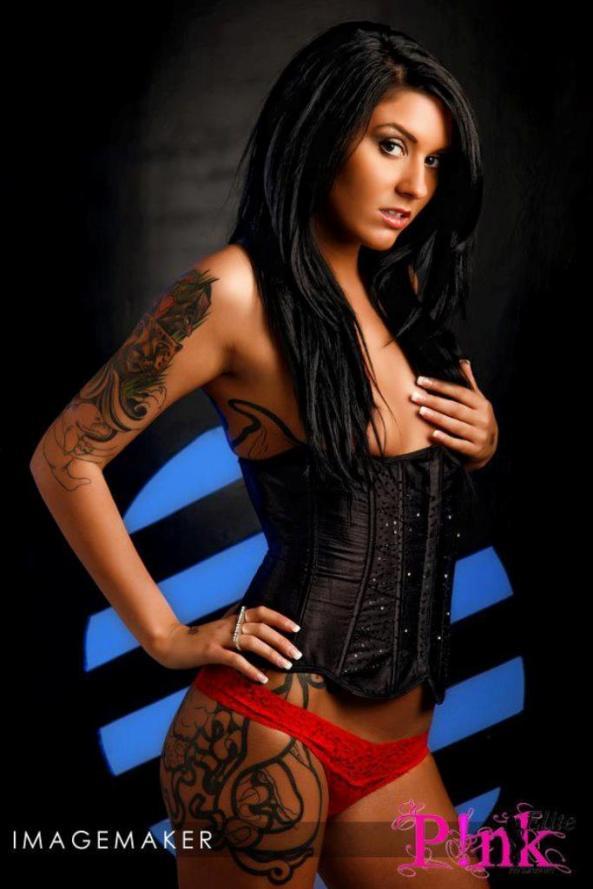 Lisa Zee81