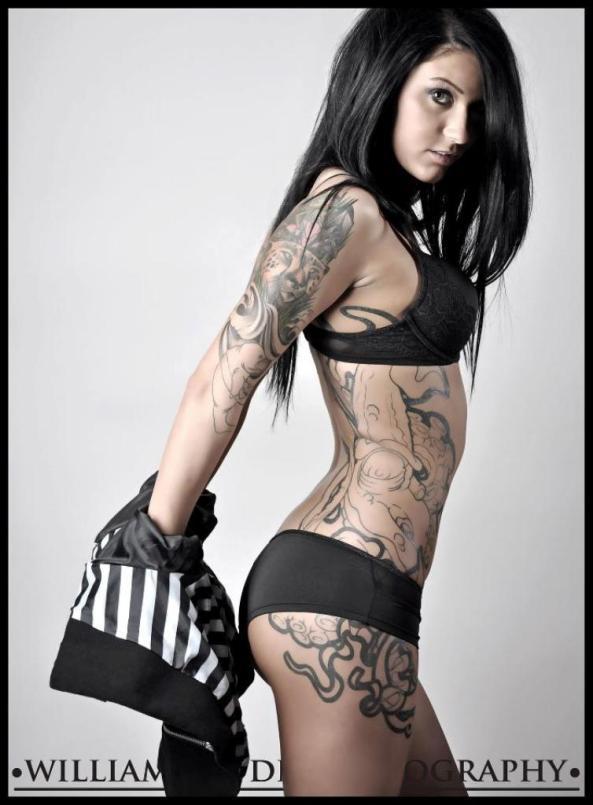 Lisa Zee91