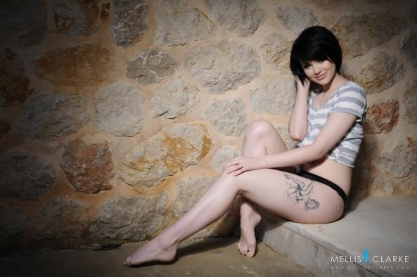 Mellisa Clarke+5