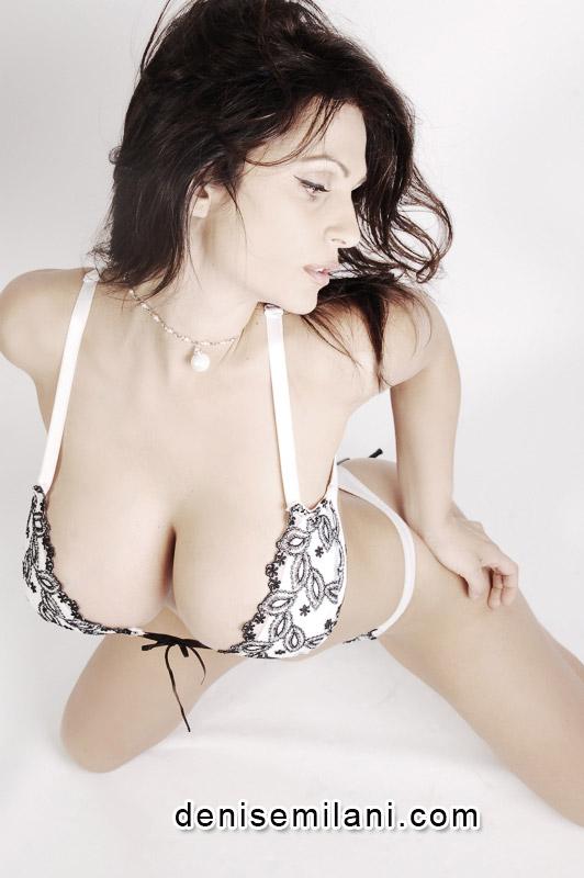 Denise Milani - Lingerie 14