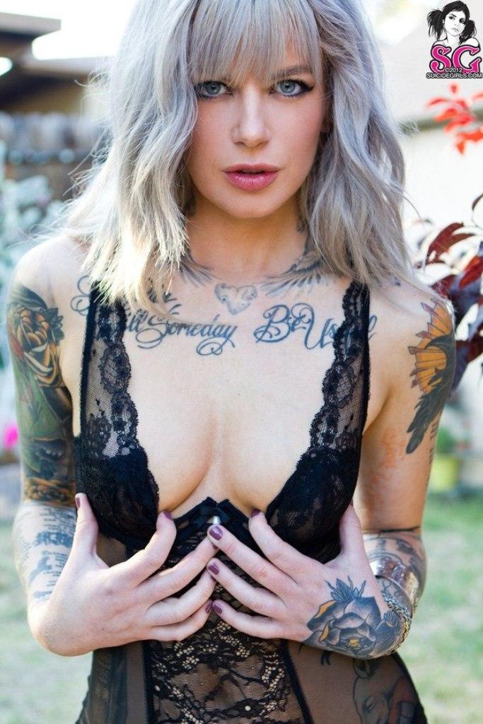 Vice suicide girls nude — 12