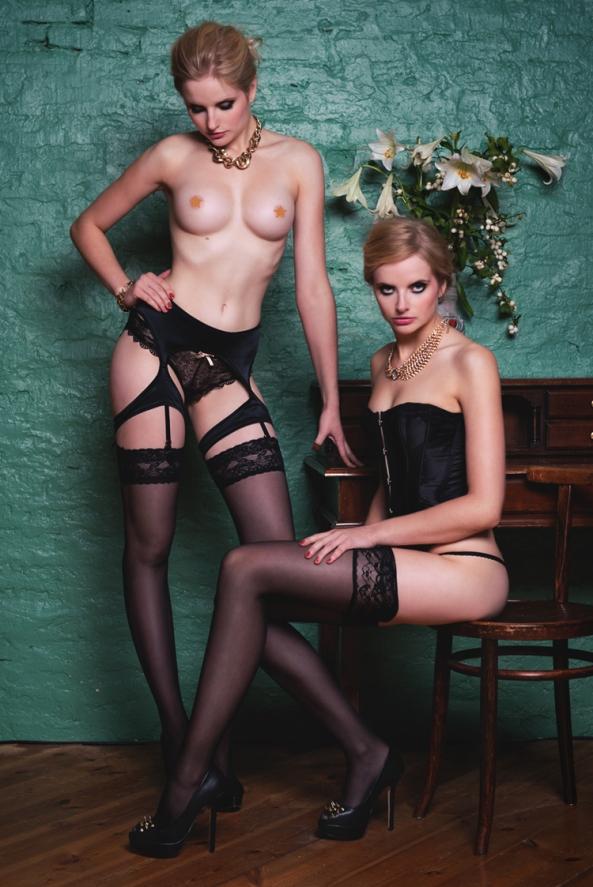 Anna & Lisa heyse1