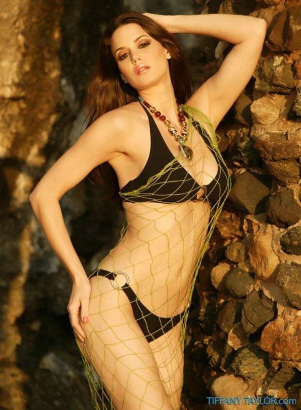 Tiffany Taylor+2