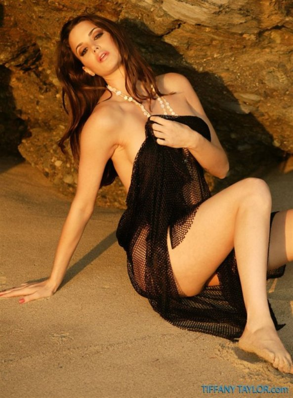 Tiffany Taylor+22