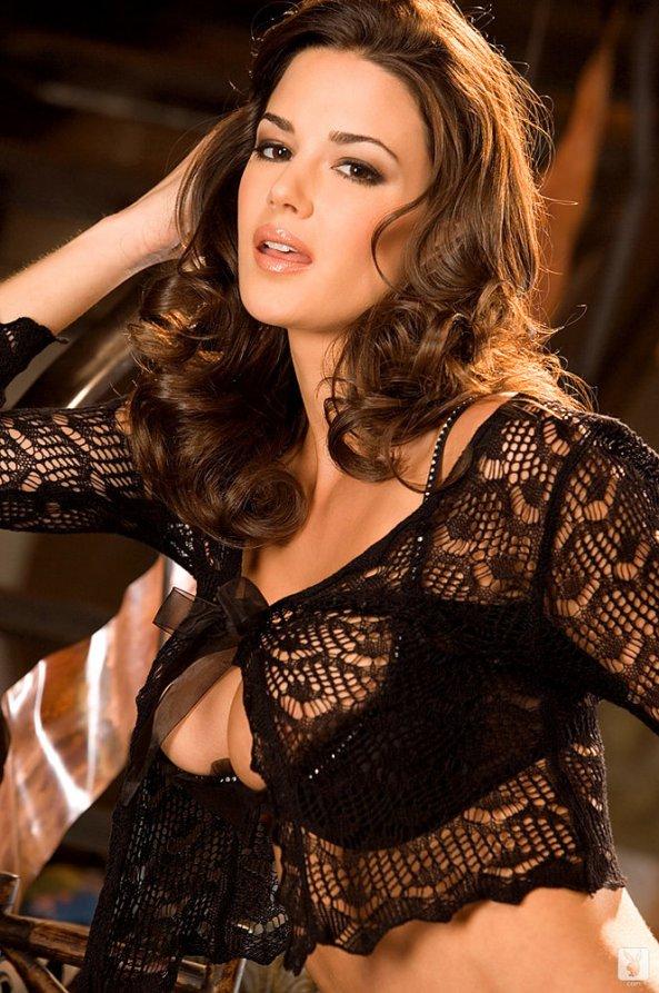 Tiffany Taylor2h